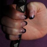 nail art 7 par Violette Sucrée