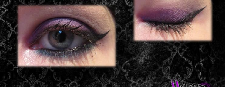 violette sucrée 20