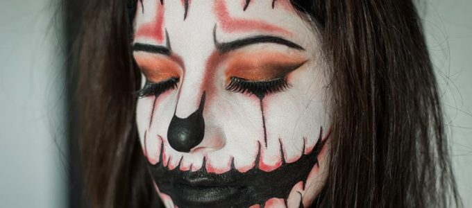 halloween maquillage maquilleuse thionville