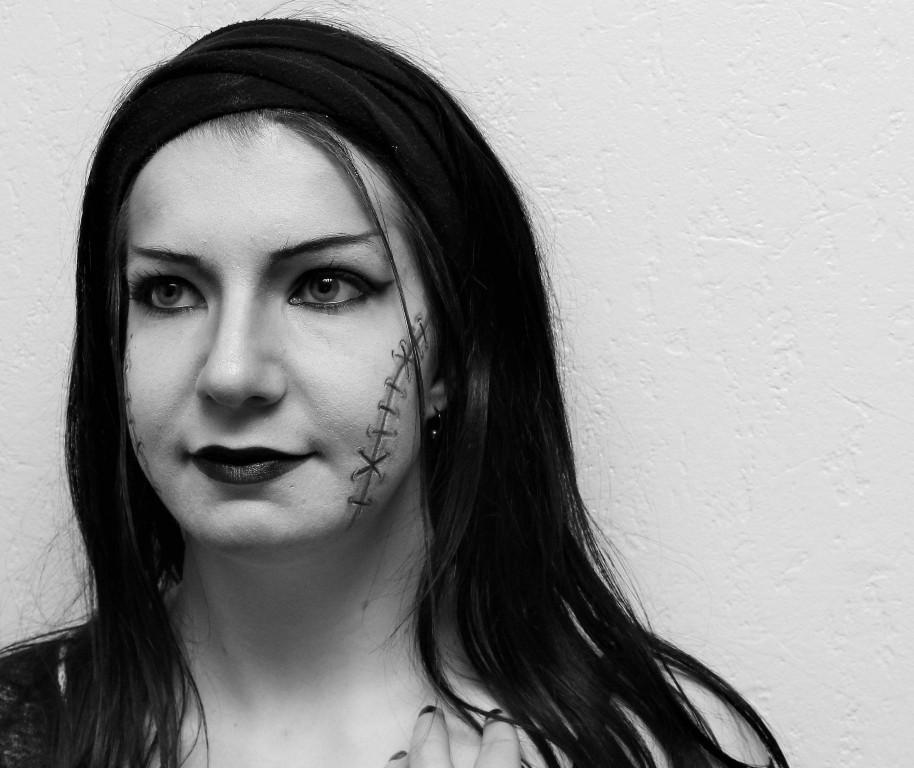 Maquillage halloween cicatrice 20170629060324 - Maquillage halloween cicatrice ...