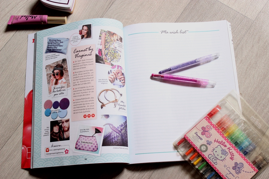catalogue as you like