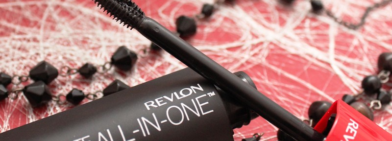 ultimat all in one revlon mascara