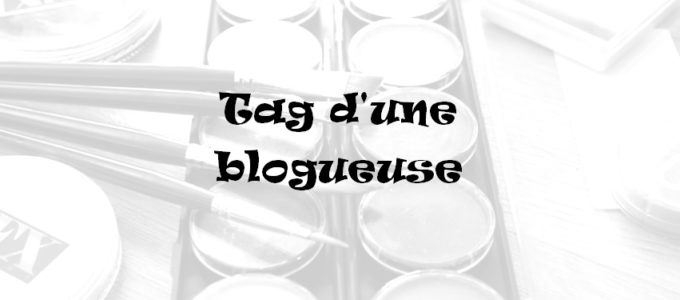 tag blogueuse