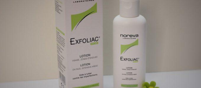 Noreva exfoliac