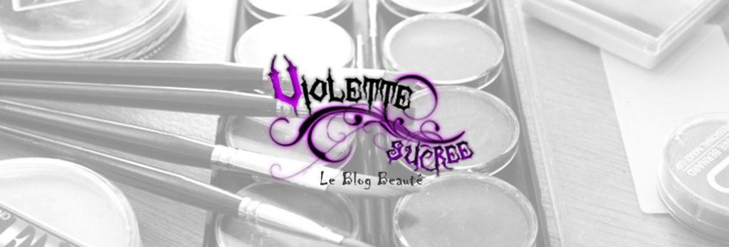 Violette Sucrée