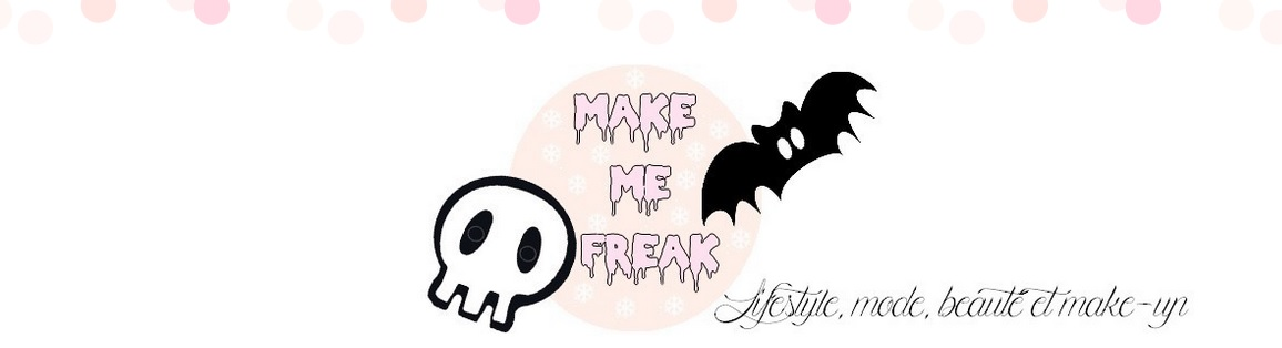 make me freak