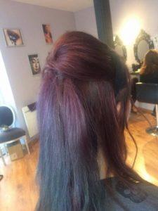 plum violet
