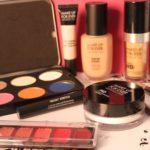 Ecole de maquillage: mes premières semaines