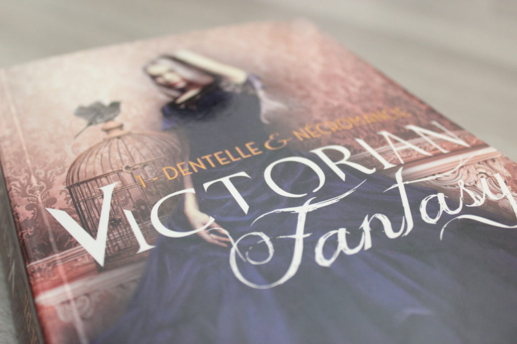 victorian fantasy Georgia caldera
