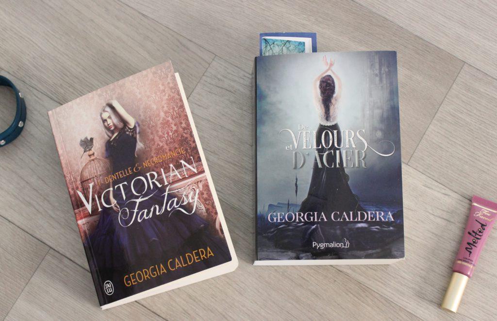 victorian fantasy 1 et 2
