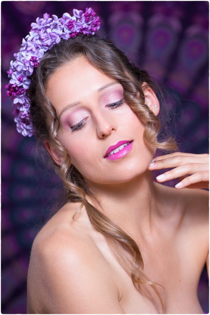 mariage maquillage moselle