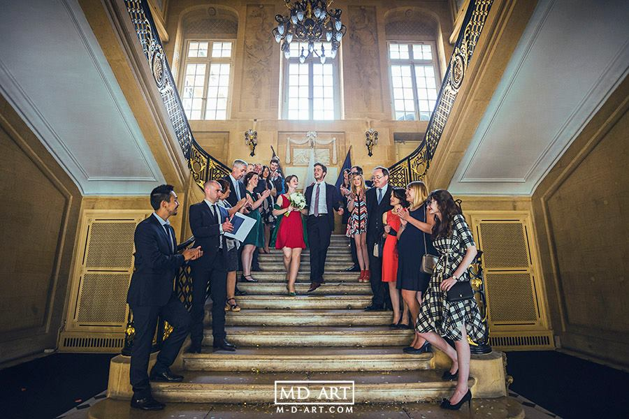 photographies mariage thionville
