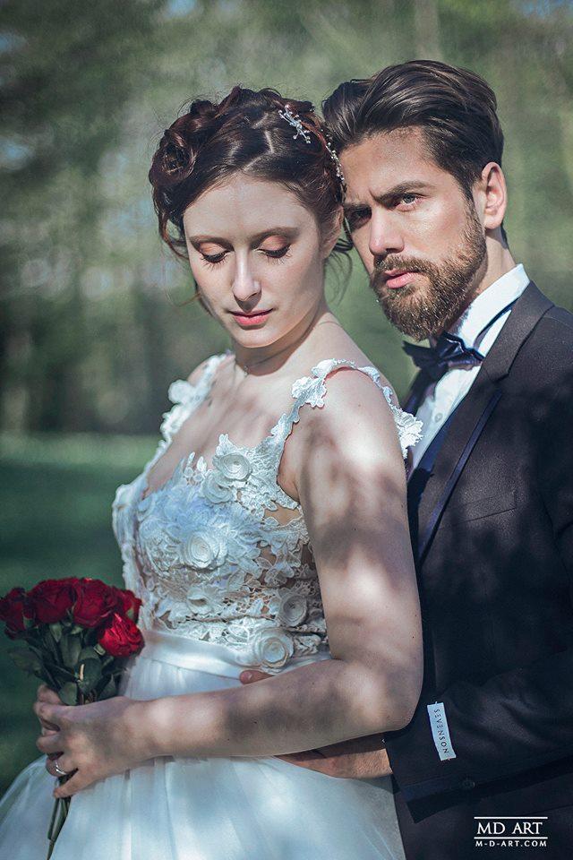 mariage mise en beauté thionville