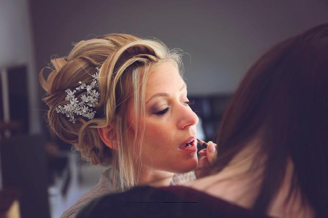 maquillage mariage thionville nilvange algrange hayange