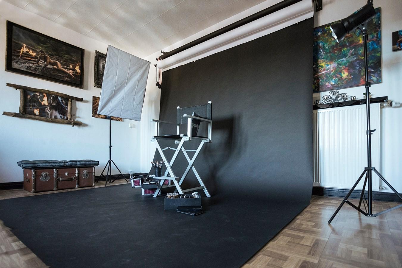 photographie studio