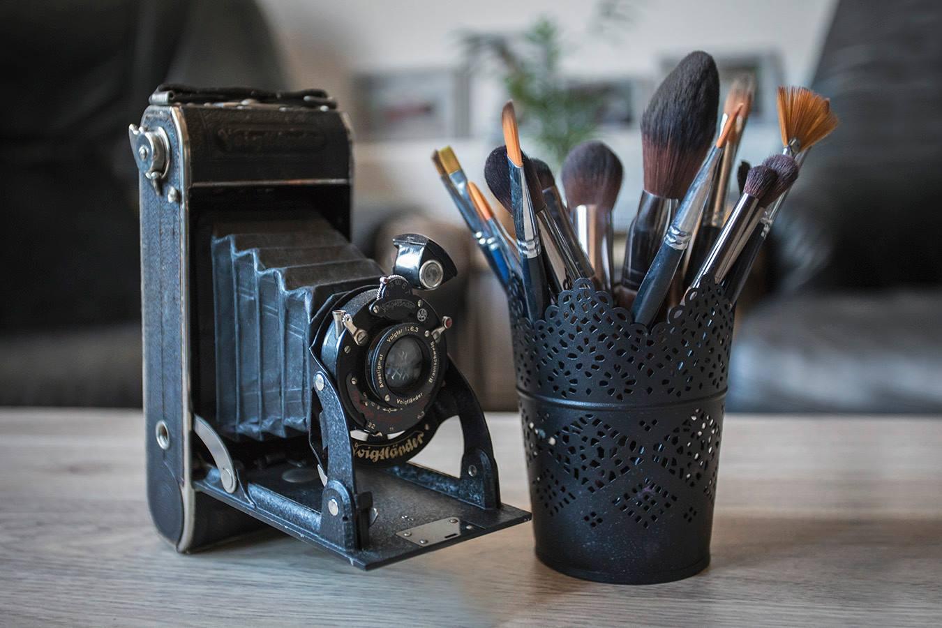photographe maquilleuse studio