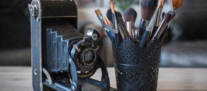 photo maquillage professionnels