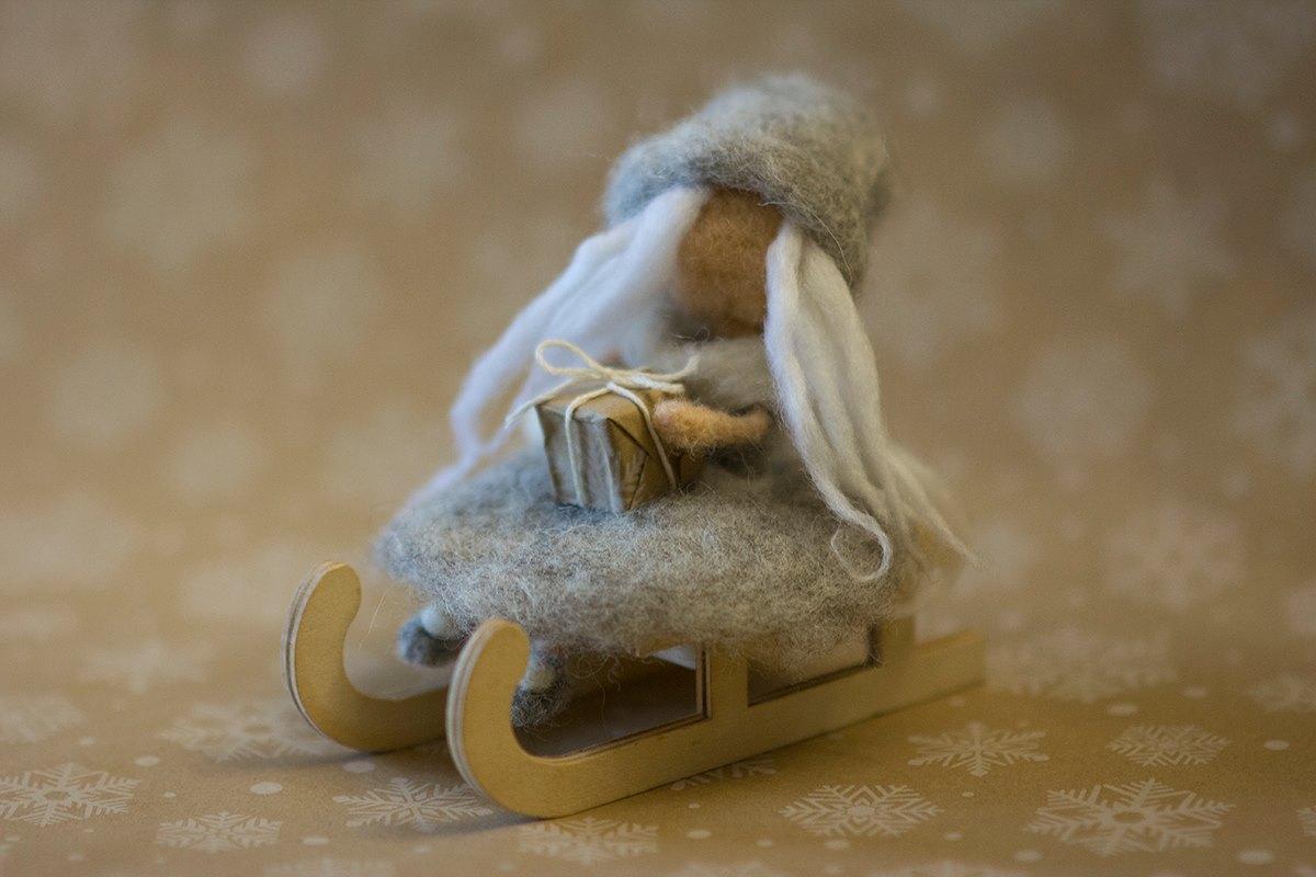 idée cadeau noel décoration fait mains