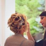 Préparer son maquillage de mariée – Essai