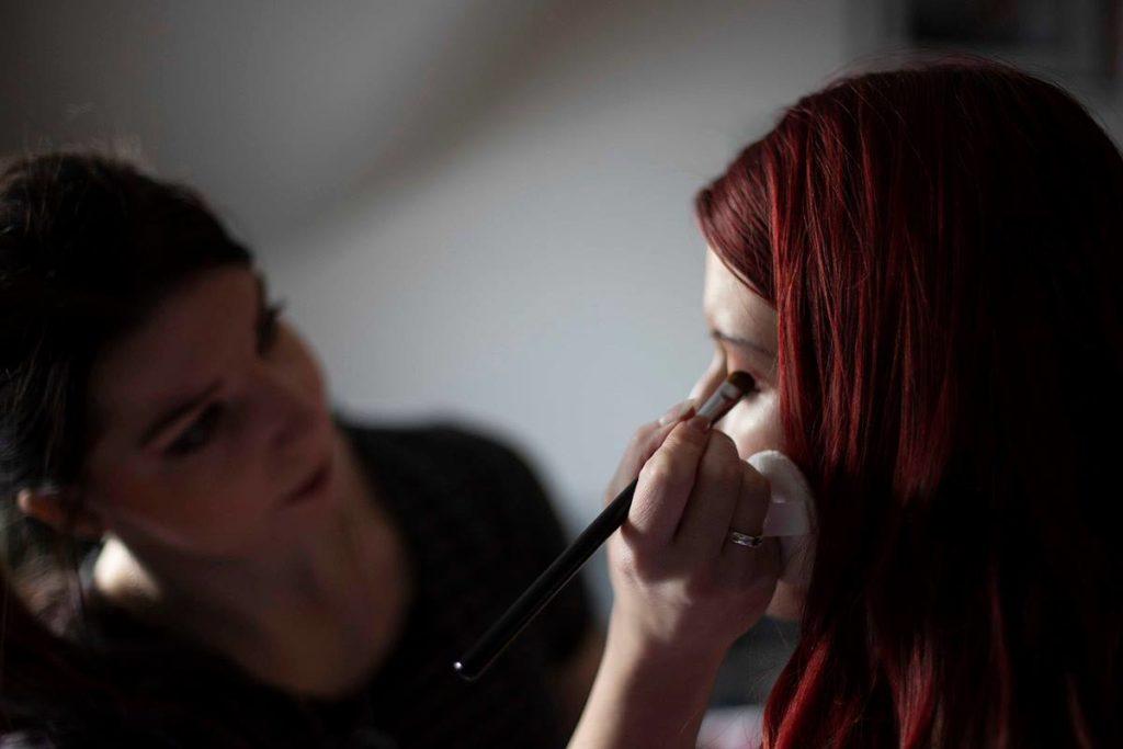 essai maquillage mariage