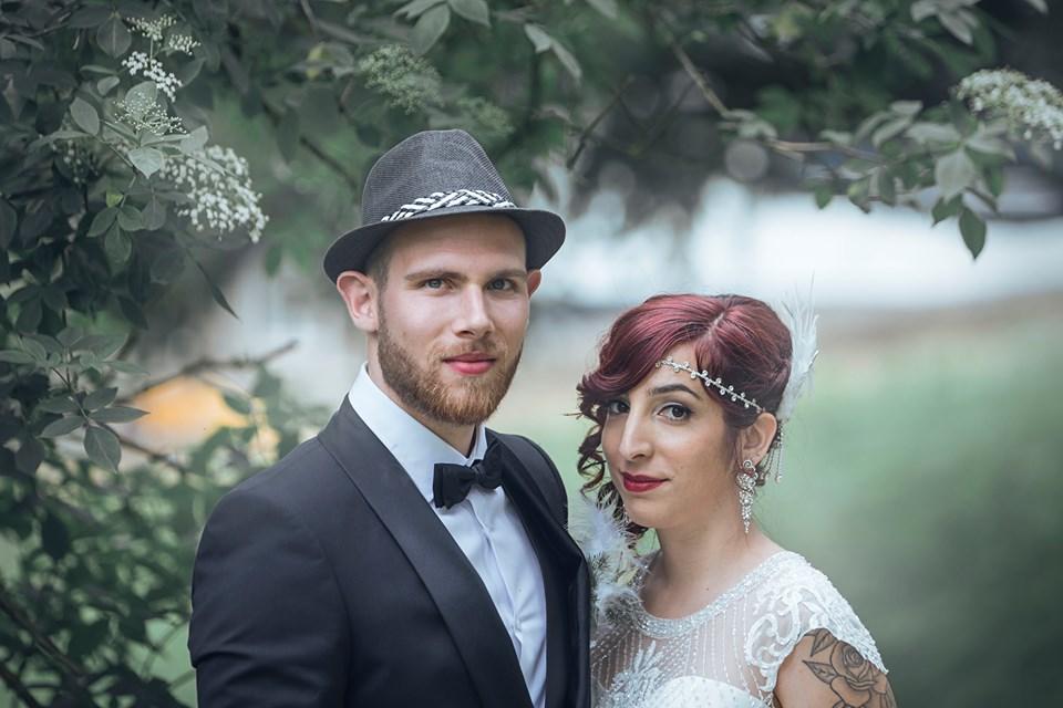 maquillage mariée moselle