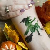 sorcière-tatouage