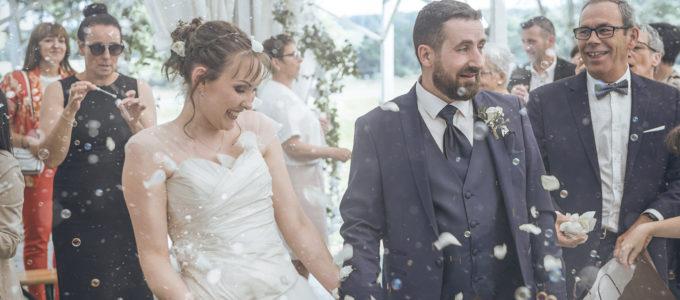 avantages mariage laic hors saison