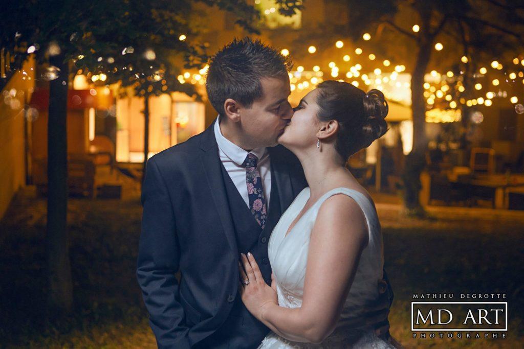 mariage soirée maquilleuse